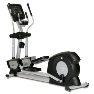 Pro Maxima Centurion S25EX Commercial Elliptical w/ HDTV Display