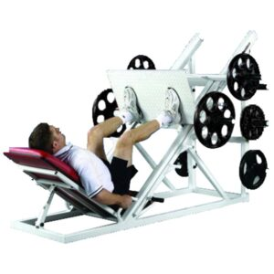 Pro Maxima FW-20 Inverted Leg Press