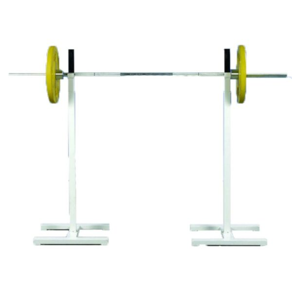 Pro Maxima FW7 Adjustable Squat Stand