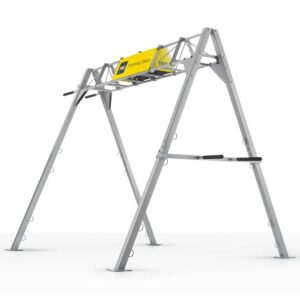 TRX S Free-Standing Suspension Trainer Frame