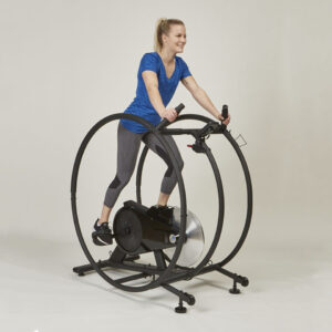 Cycle 360 Upright Exercise Bike