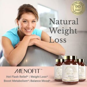 menofit 90 day
