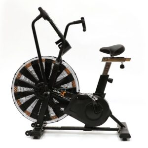 AIRDYNE INDOOR SPIN BIKE -BY OCTANE FITNESS