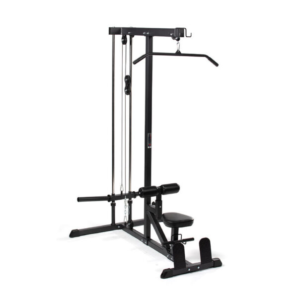 Plate Loadable Lat Pulldown Tower V2