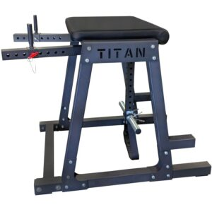 Butt workouts Titan H-PND-Crosstrainer