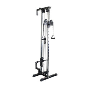 WALL MOUNTED PULLEY TOWER – TALL – V3